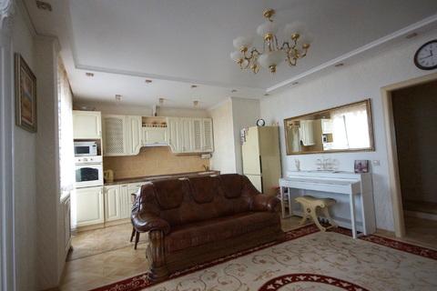 Квартира с большой кухней и гостиной - Фото 2