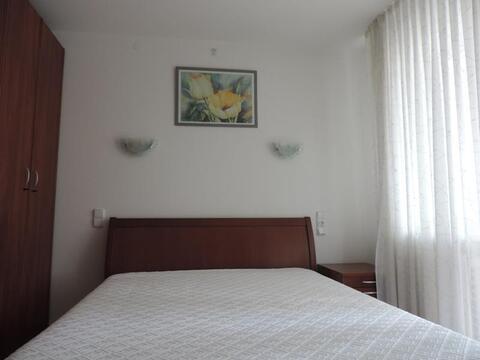 Без комиссии! 3-комн.квартира в Партените 200 м от моря - Фото 3