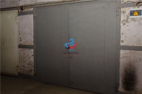Гаражный бокс В подземном паркинге, рядом с бульв. Ибрагимова, д.44 - Фото 2