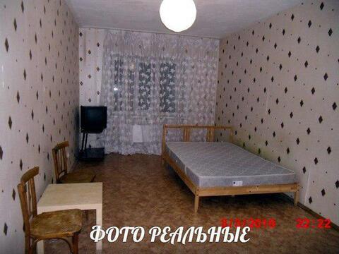1-а комнатная квартира в Нижегородском районе, Верхние Печёры, Аренда квартир в Нижнем Новгороде, ID объекта - 317056233 - Фото 1