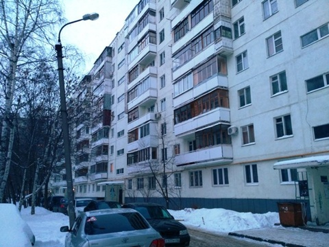 Продажа квартиры, Уфа, Ул. Николая Дмитриева - Фото 1