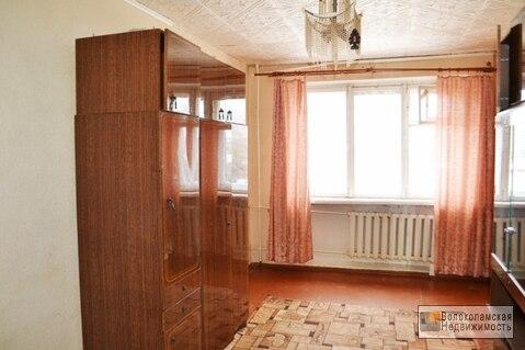Двухкомнатная квартира в центре Волоколамска - Фото 4