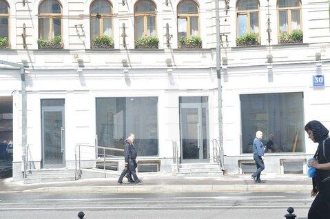 Сдам Помещение свободного назначения. 8 мин. пешком от м. Кропоткинска - Фото 4