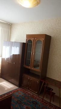 Сдается комната 12 кв.м. в новом доме в 7 мин.пешком от м. Медвдедково - Фото 5