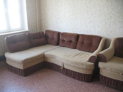 Продам 2 ком квартиру в Чехове мик-он Губернский. - Фото 4