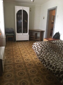 2-комнатная квартира п.Карачарово д. 1б - Фото 1