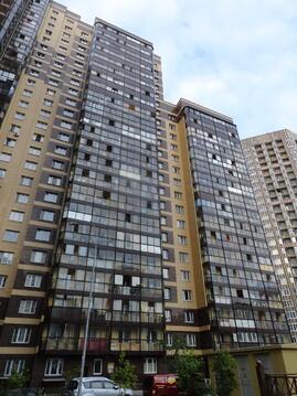 2-х к квартира 60 кв.м Реутов Юбилейный проспект 66 - Фото 1