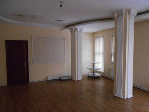 Офисно-торговое помещение в аренду 110 кв.м. у выхода из метро. - Фото 5