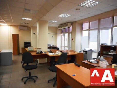 Аренда офиса 127 кв.м. в Черниковском переулке - Фото 2