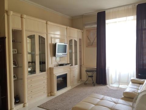 Продается квартира на Смоленском бульваре дом 15 - Фото 5