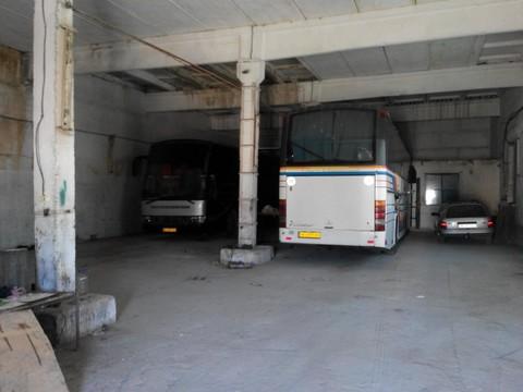 Продаётся промышленная автобаза «атп» г.Симферополь - Фото 5