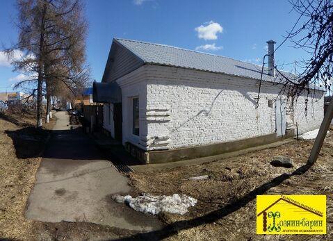 Продам здание под Магазин или Кафе в Шаховской - Фото 4