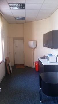 Аренда офиса 135 м. на Малом Левшинском переулке 7 - Фото 3