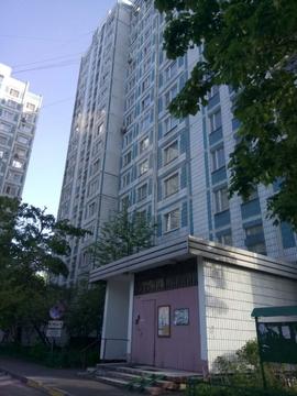 Продажа 1 комнатной квартиры: Москва, Ярославское ш, д. 120, корп. 1 - Фото 1