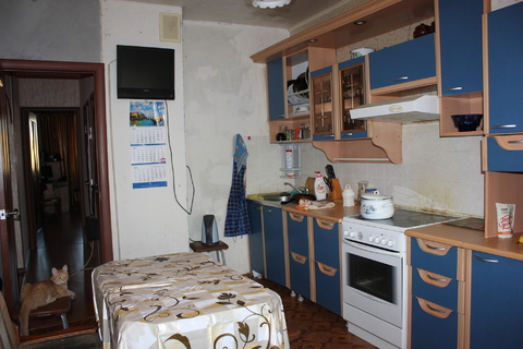 Продается 2-к.квартира, п.Коммунарка д.22 - Фото 4