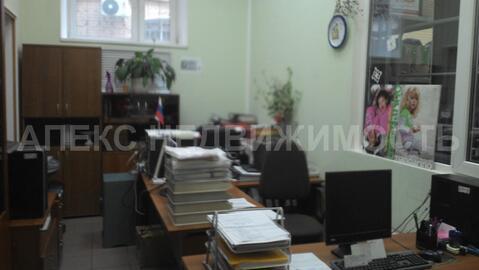Аренда склада пл. 230 м2 м. Тульская в Даниловский - Фото 4