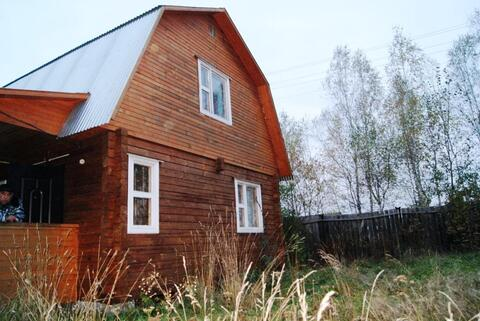 Дом из бруса - Фото 4