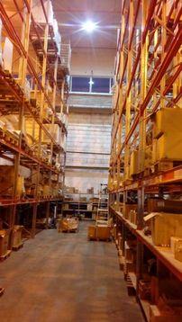 Аренда склада 810 кв м в г.Мытищи - Фото 1