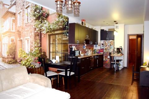 Продаю 2-х комнатную квартиру в г. Сергиев Посад, Купить квартиру в Сергиевом Посаде по недорогой цене, ID объекта - 321578567 - Фото 1