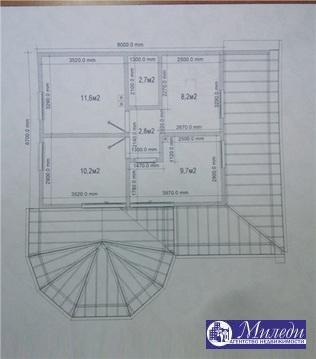 Продажа таунхауса, Батайск, Ул. Янтарная - Фото 3