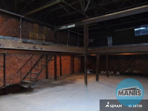 Холодный склад 115м2 в Донском районе - Фото 1