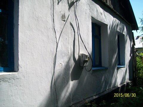 Продается дом в п. Хмельницкое. ул. Бедного - Фото 1