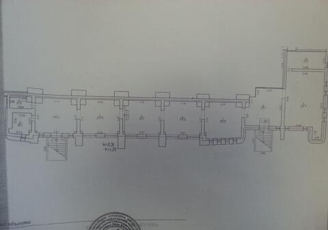 Торговое помещение 267,8 кв.м. Гражданский пр, д. 118 - Фото 3