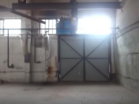 Под склад, производство 478 м2 - Фото 4