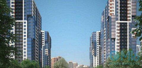 Продажа квартиры-студии, 31.49 м2 - Фото 1
