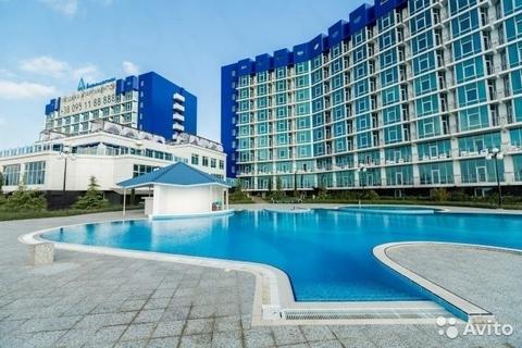 Апартамент в комплексе премиум-класса у моря в Севастополе – Аквамарин - Фото 1