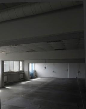 М.Полежаевская 10 м.т Сдается офис 411 кв.м 4/4здания - Фото 2