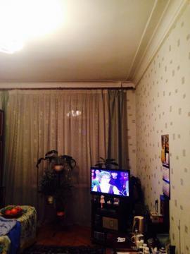 Многокомнатная квартира в сталинском доме рядом с метро Автовская ул 2 - Фото 2