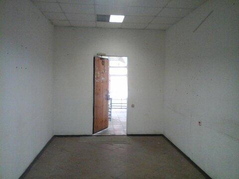 Аренда офиса в З.Роще, 40 кв.м. - Фото 1