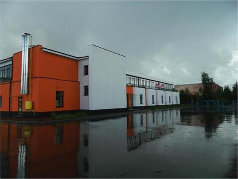 Новое современное здание 1 714.90 м - Фото 1