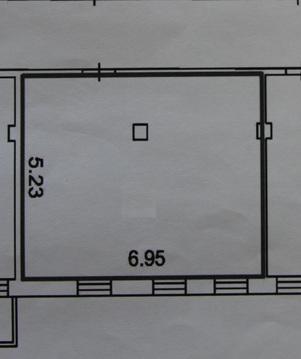 Продажа офиса в торгово – офисном центре «Подкова» - Фото 2