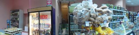 Аренда мясного отдела в продуктовом магазине. - Фото 1
