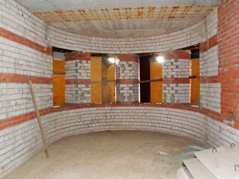 Новый кирпичный двухэтажный дом-коттедж на Волге в г. Плес - Фото 5