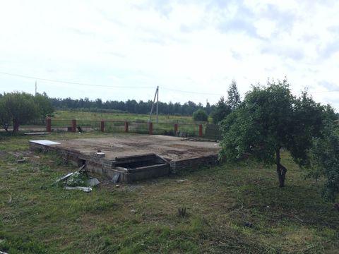 Земельный участок площадью 15 соток - Фото 1