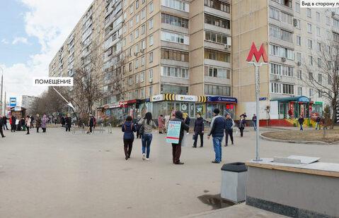 Продажа арендного бизнеса 38.4 м2, м. Отрадное - Фото 5