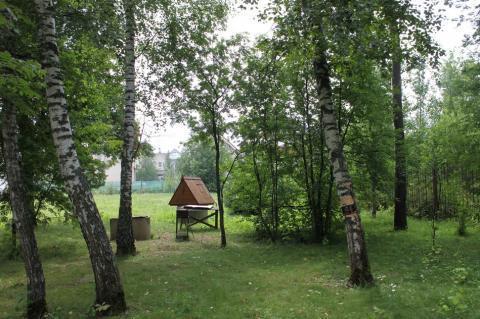 Лесной участок 30 соток в поселке премиум-класса Новой Москвы - Фото 2