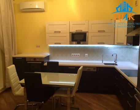 Продается отличная 2-комнатная квартира площадью 66,2 кв.м. - Фото 1