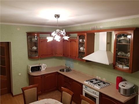 1 комнатная квартира по адресу - ул. Аделя Кутуя, 44а - Фото 5