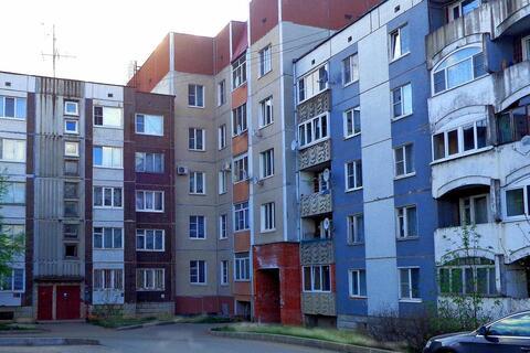 Продажа квартиры, Вырица, Гатчинский район, Ул. Андреевская - Фото 1