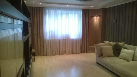 Продаётся 3 - комнатная квартира по ул. Циолковского, сквер Мира - Фото 1