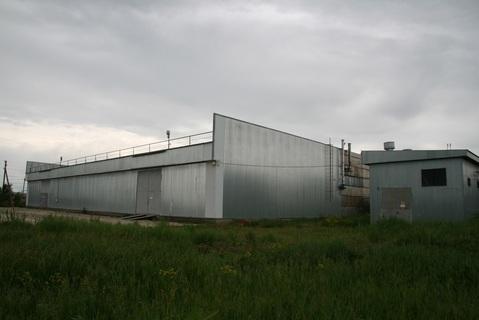 Продажа помещения под производсто 1600 кв.м - Фото 4