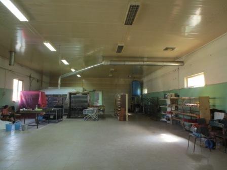 Производственно-складской комплекс 550 м2, Газ, Клин - Фото 4