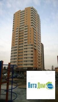 Продаётся 3-комнатная квартира по адресу Центральная 4 - Фото 5