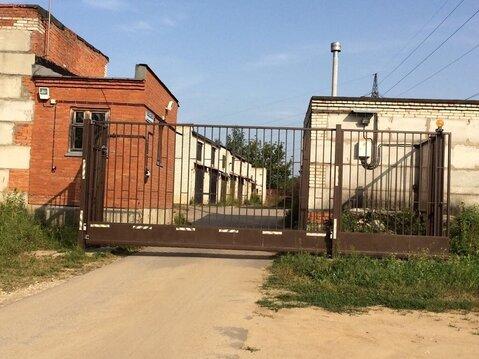 Продается гараж, г. Раменское, ул. Дорожный проезд, ГСК Автомобилист - Фото 1