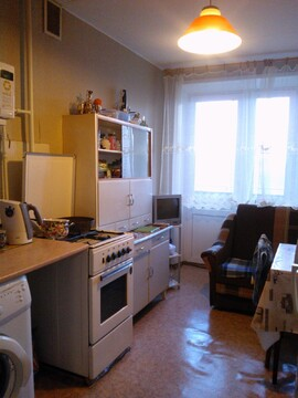 Сдаётся 1-ком. квартира, Херсонская ул. д.29, м. Калужская - Фото 3