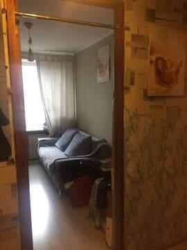 Продается 2-комн. квартира 39 кв.м, м.Бабушкинская - Фото 3